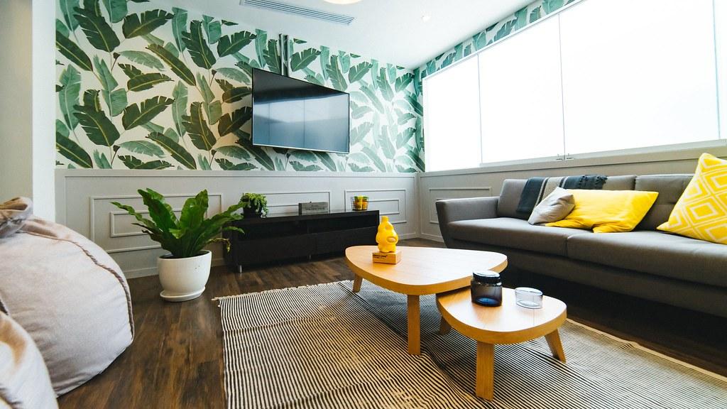 Tips Memperindah Rumah Untuk Menyambut Lebaran